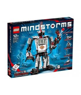 Электронный конструктор LEGO Mindstorms EV3 31313 Создай и командуй