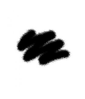 Краска мастер акрил ZVEZDA - черная 20-MAKP