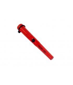 Металлодетектор Mars MD Pin Pointer (пинпойнтер) Red