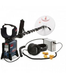 Металлодетектор Minelab GPX 5000 (11D, 15x12M)