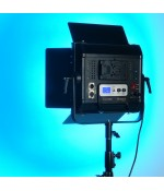 Осветитель светодиодный GreenBean DayLight II 100 LED RGB