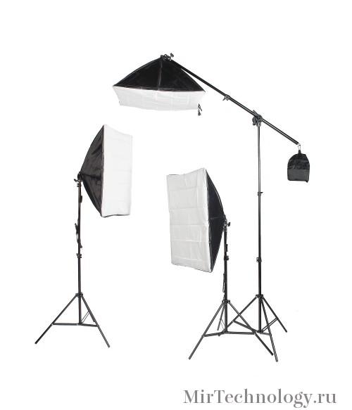 Комплект студийного оборудования Falcon Eyes KeyLight 3150 SB5070 KIT