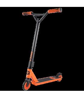 Трюковой самокат TechTeam Duke 202 (2019)  оранжевый