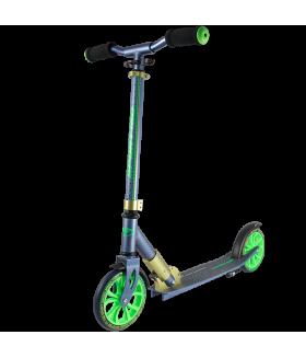 Самокат TechTeam 180 Sport 2018 Зеленый