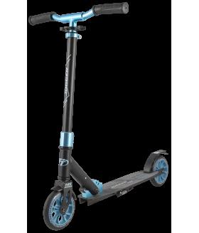 Самокат TechTeam 145 Comfort 2018 Серый - синий