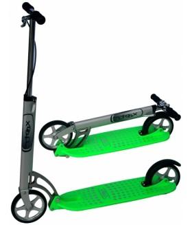 Самокат Xootr MG Neon Green