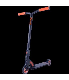 Трюковой самокат TechTeam Airwalk (2018) оранжевый