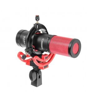 Микрофон GreenBean StudioVoice С34 HPF XLR студийный