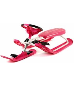 Stiga Snowracer Pro Color розовый