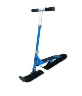 Stiga Bike Snow Kick Cross черно-синий
