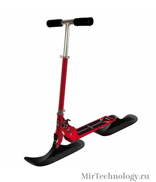 Stiga Bike Snow Kick Cross красный