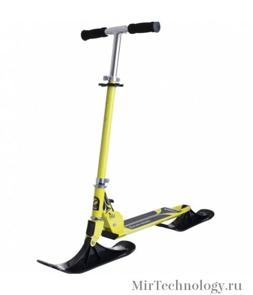 Stiga Bike Snow Kick Cross лайм