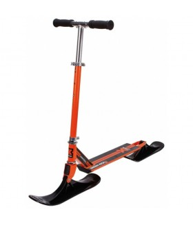 Stiga Bike Snow Kick Cross Оранжевый