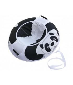 Ватрушка-тюбинг «Панда» (110 см)