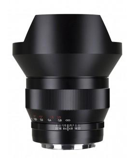 Carl Zeiss Distagon T* 2,8/15 ZE Объектив для фотокамер Canon
