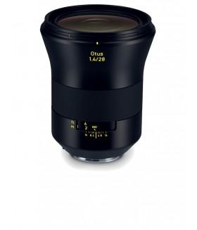 Carl Zeiss Otus 1,4/28 ZE-mount Объектив для фотокамер Canon