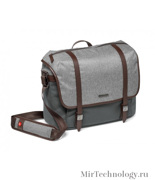 Manfrotto LF-WN-MM Сумка для фотоаппарата Windsor Messenger M