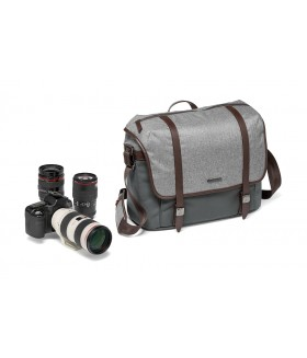 Manfrotto LF-WN-MS Сумка для фотоаппарата Windsor Messenger S