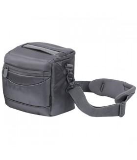 Сумка SLR Camera Bag RIVA case 7218 (NL) Grey