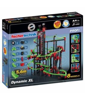 Динамический конструктор Fischertechnik Profi Dynamic 524327 XL