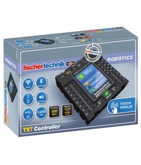 Робототехнический конструктор Fischertechnik ROBOTICS TXT Контроллер