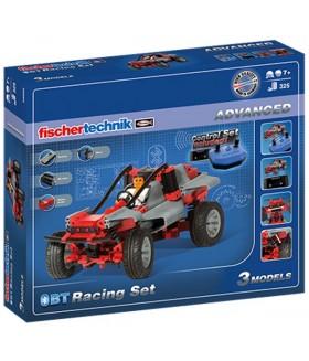 Электромеханический конструктор Fischertechnik 540584 Набор для автогонок