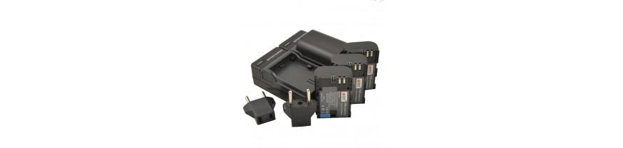 Аккумуляторы и зарядные устройства