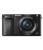 Фотоаппарат Sony Alpha A5000 Kit 16-50 mm F/3.5-5.6 Black