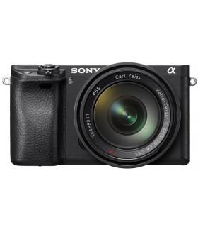 Фотоаппарат Sony Alpha ILCE-6300 kit 16-70mm f/4 ZA OSS (SEL-1670Z)