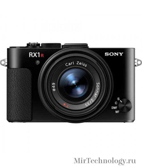 Фотоаппарат Sony DSC-RX1RM2