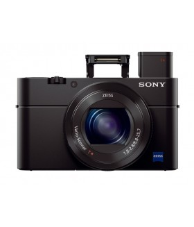 Фотоаппарат Sony Cyber-shot DSC-RX100 M4