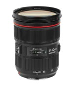 Объектив Canon EF 24-70mm f/2.8L II USM