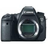 Фотоаппарат Canon EOS 6D Body (WG)