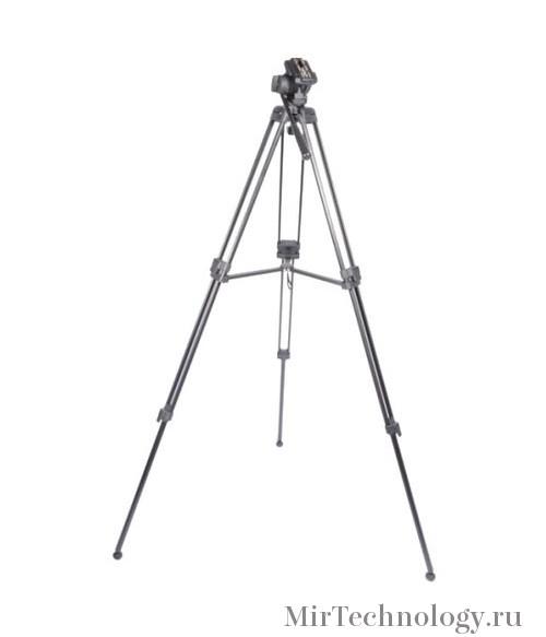 Штатив FST ST-650 (1.5M) new head для видеосъемки