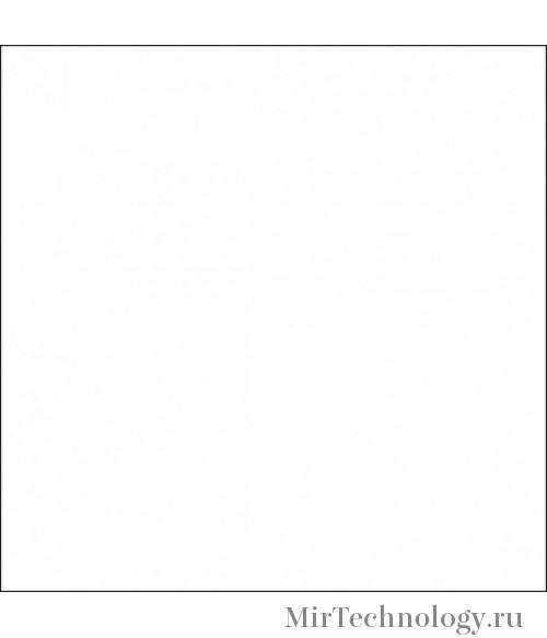 Фон пластиковый FST 100х200 белый матовый