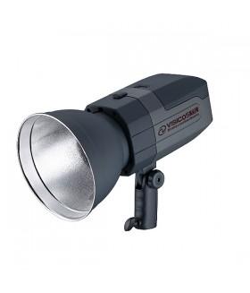 Импульсный свет Visico 5 TTL с автономным источником питания