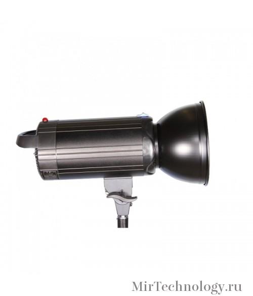 Импульсный свет FST PRO-500 вспышка студийная с рефлектором