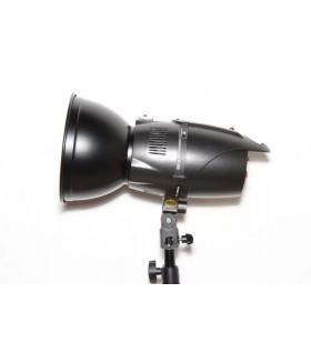 Импульсный свет FST E-180 вспышка студийная с рефлектором