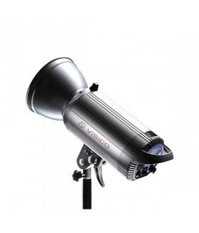 Импульсный свет Visico VС-600HS вспышка студийная с рефлектором