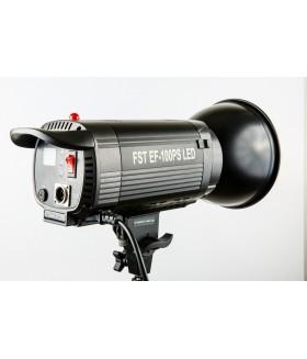 Постоянный свет FST EF-100PS (LED) Sun Light 5500K Светодиодный осветитель
