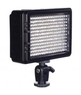 Постоянный свет FST LED-V160B Светодиодный накамерный осветитель