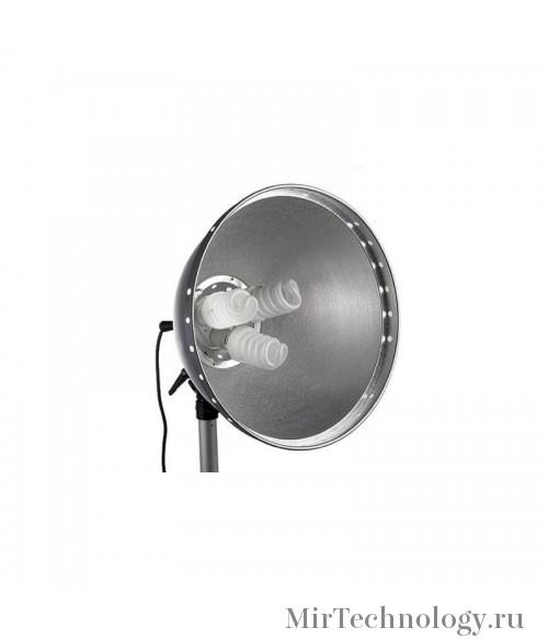 Постоянный свет FST F-78 флуоресцентный осветительный прибор