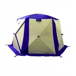 Палатки зимние
