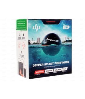 Беспроводной эхолот Deeper Smart Fishfinder 3.0