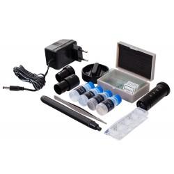 Аксессуары для микроскопов