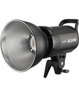 Осветитель светодиодный Godox SL60W студийный