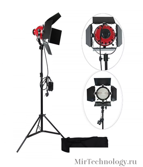 Grifon GRIF-91 комплект галогенного света мощностью 800 Вт