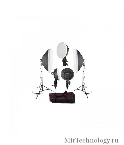 Grifon Grif-LV 460 Комплект постоянного светодиодного света 2х50Вт